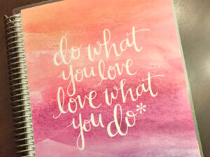 5 Ways to Make Your Planner Work for You