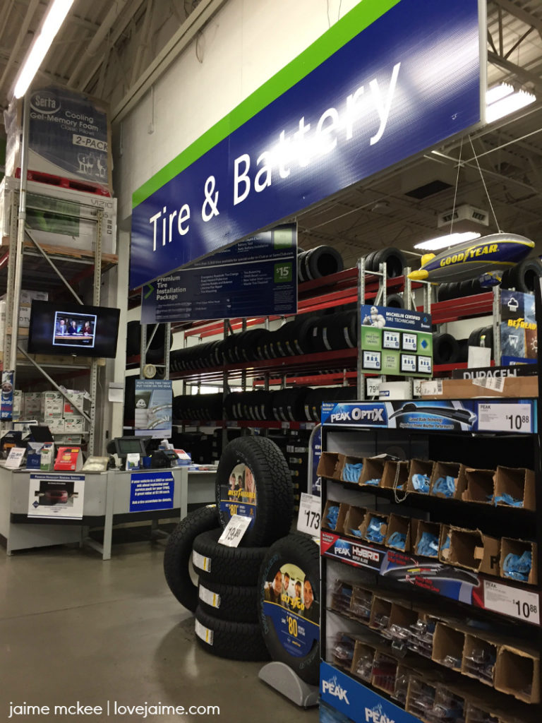 Get your car winter weather ready with these tips and Goodyear