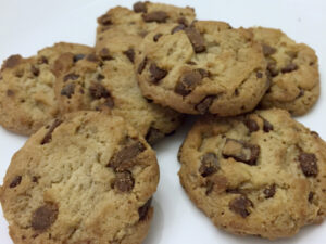 Back to Nature Chocolate Chunk Cookies {review} #MomsMeet #ad