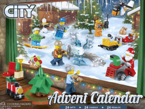 LEGO Advent calendars – yay or nay?