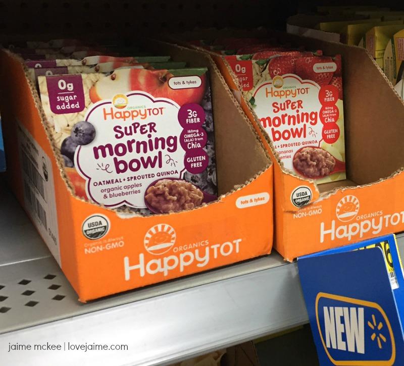 Review: HappyTot Super Morning Bowls