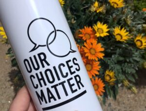Choices Matter – Know Your Options #onelesspill #momsmeet #ad