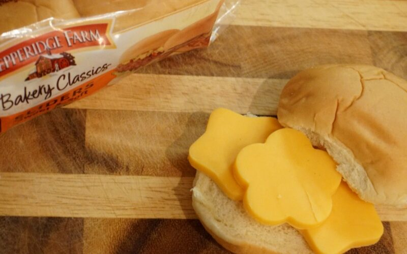 Quick sandwiches your children will actually eat this school year!