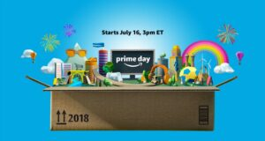 My favorite deals from Amazon Prime Day 2018