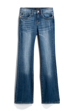 Judy Blue - Lynn Distressed Bootcut Jean