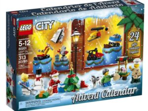 2018 LEGO Advent Calendars – to buy, or not to buy?