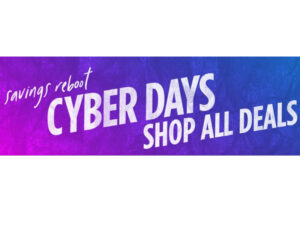 Cyber Monday with Sears #UnwrapSearsSavings #ad