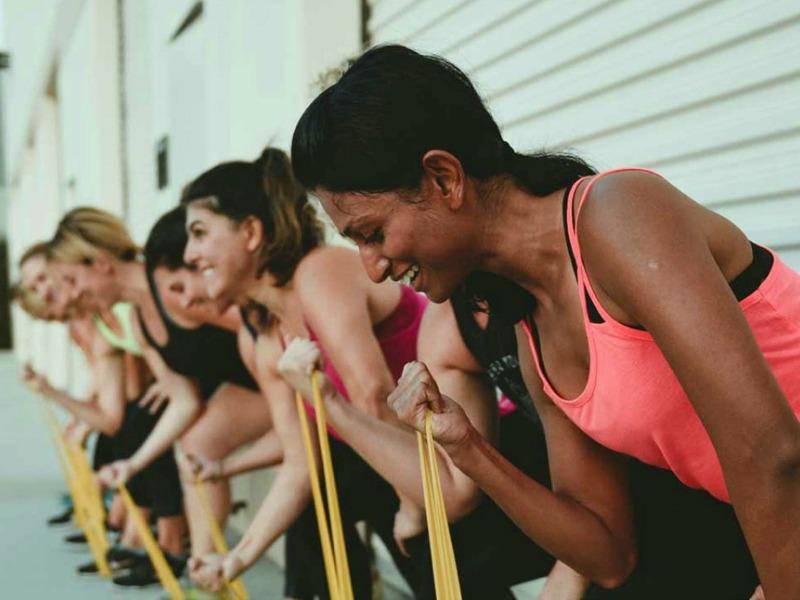 Fitness classes for moms in Asheville – FIT4MOM Asheville