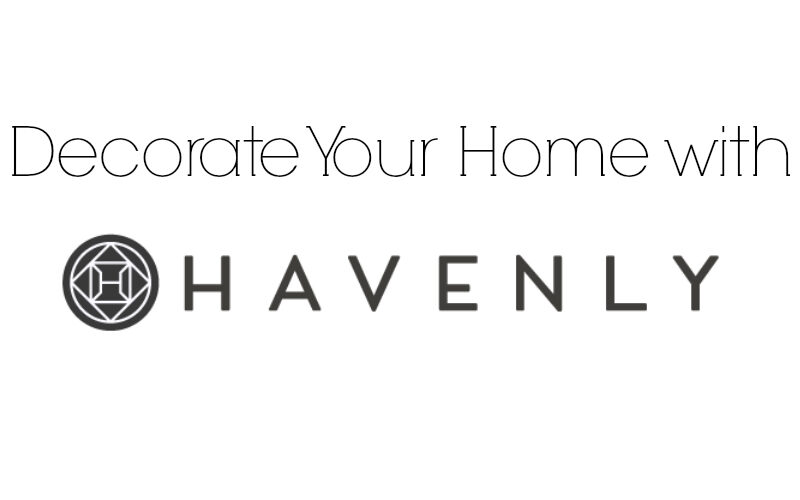 Three reasons to try Havenly when decorating your home
