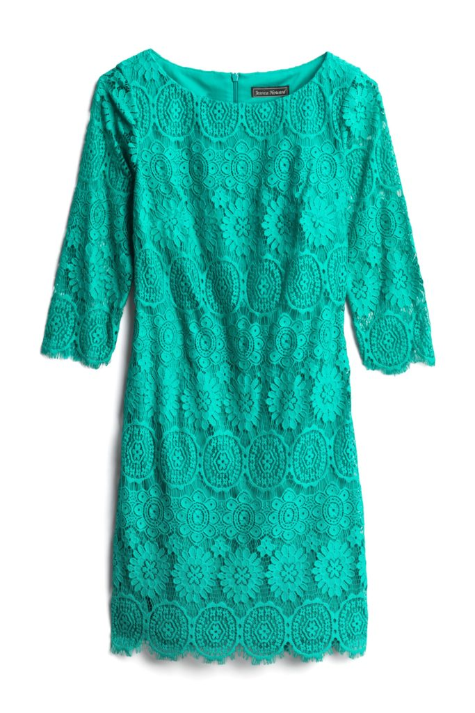 Stitch Fix Jessica Howard Mona Lace Dress