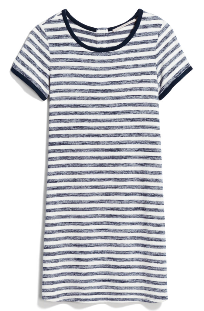 Market & Spruce Britta T-shirt Dress Stitch Fix