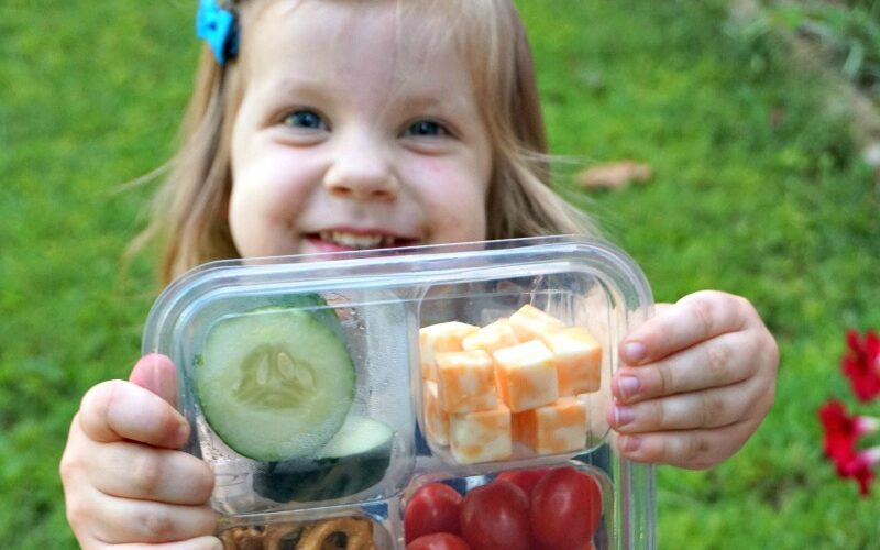 School Year Mealtimes Made Easy with Food City's ShortCuts