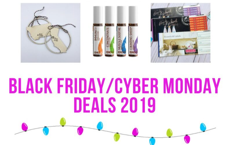 My favorite Black Friday deals 2019