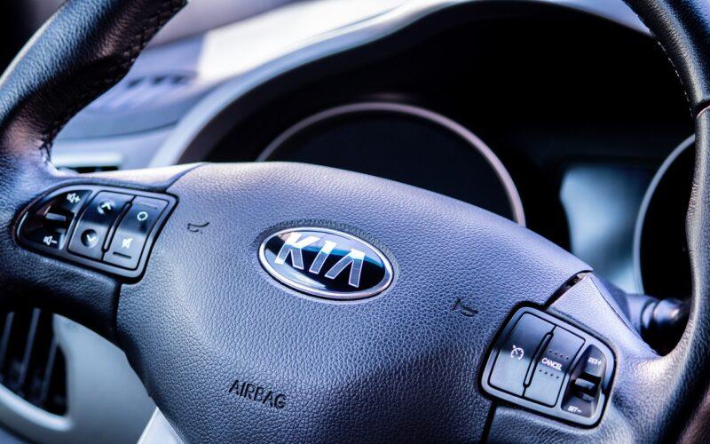 Why I chose Kia for my latest car