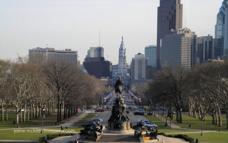 Budget-friendly (and historic!) places to see in Philadelphia