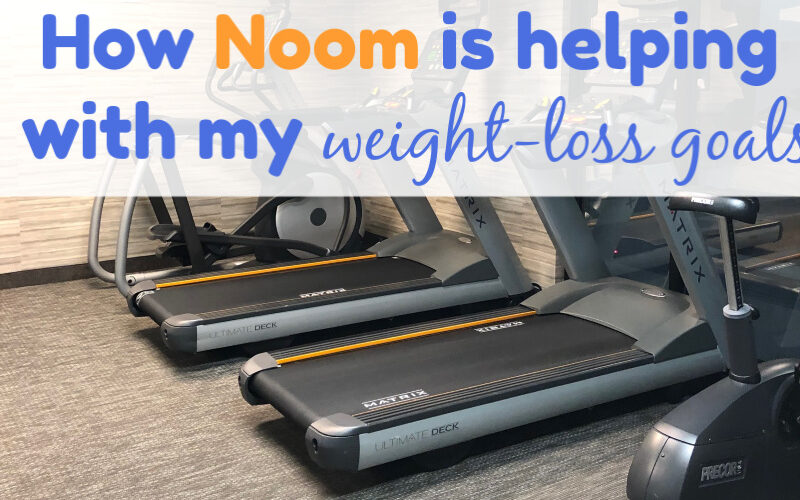 Kicking off my year with Noom (review)