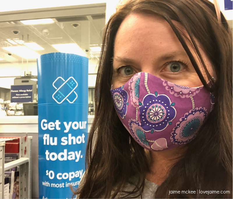 Get your flu shot at a Sam's Club pharmacy today!