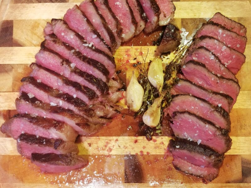 the best steak - and how to prepare it